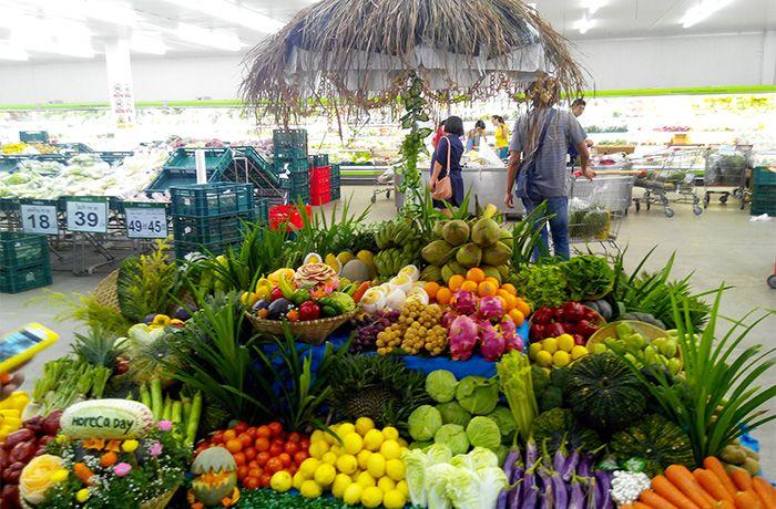 Сколько стоит манго в таиланде
