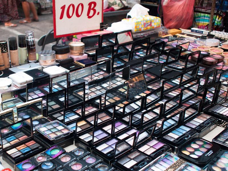 Что из косметики купить в гуанчжоу где купить косметику пенза