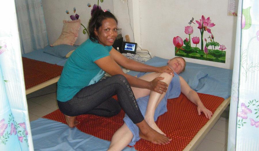 thai massage holstebro lækker sex
